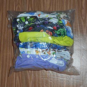 Art of LIfe SunBaby Mumsbest Diaper Covers